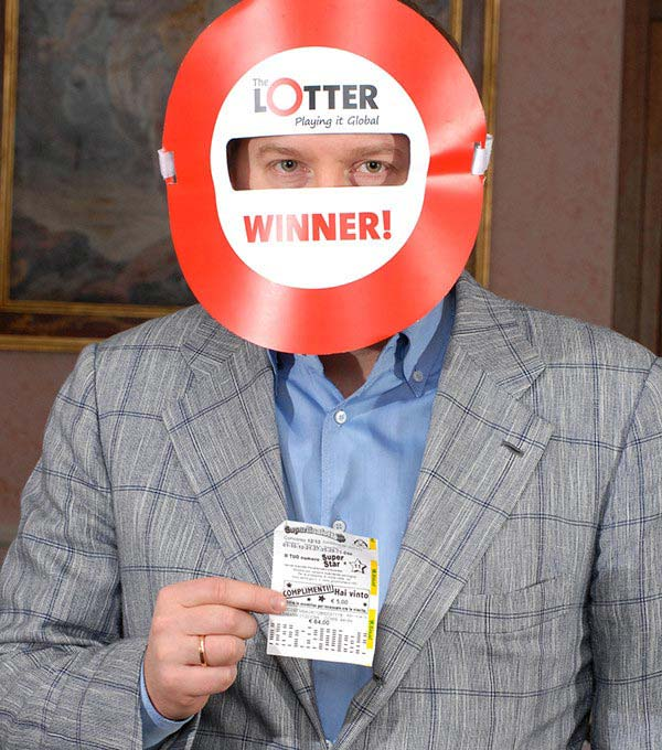 Man from Latvia wins lottery prizes online through Global Online Tickets